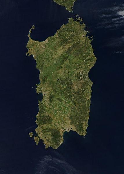 L 39 isola di sardegna for Isola che da il nome a un golfo della sardegna