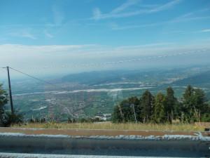 gita in montagna zona Valdobbiadene (TV) 009