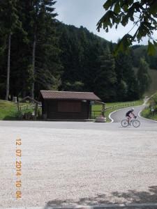 gita in montagna zona Valdobbiadene (TV) 023