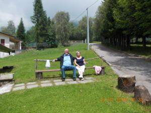 gita in montagna zona Valdobbiadene (TV) 027