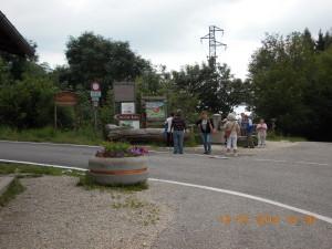 gita in montagna zona Valdobbiadene (TV) 051