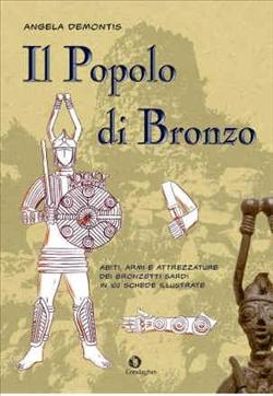 Libro Il popolo di bronzo, Circolosarditreviso.it