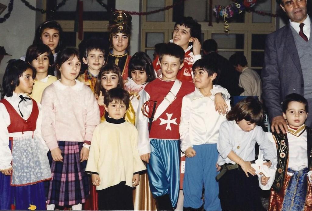 05 festa di carnevale 1981a