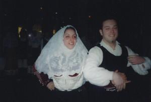 20-02-2004 gruppo folk di Osilo01