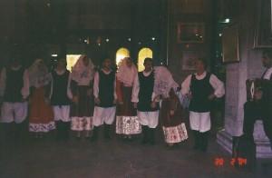 20 Febbraio 2004 gruppo Folk di Osilo (SS) a Treviso01