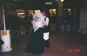 20 Febbraio 2004 gruppo Folk di Osilo (SS) a Treviso02