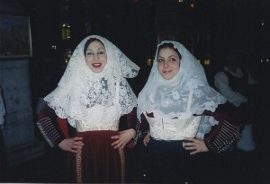 20 Febbraio 2004 gruppo Folk di Osilo (SS) a Treviso02c