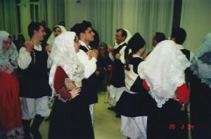20 Febbraio 2004 gruppo Folk di Osilo (SS) a Treviso02d