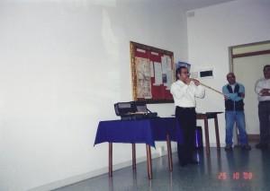 25 Ottobre 2008 serata musicale tra launeddas e fisarmonica 01b