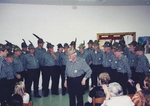 25 Ottobre 2008 serata musicale tra launeddas e fisarmonica 04a