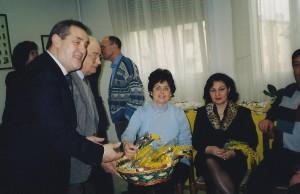 Treviso14-03-2003 Festa della donna al circolo 01b