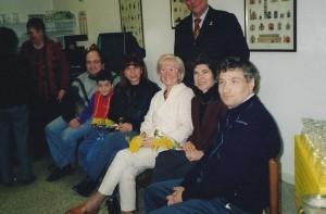 Treviso14-03-2003 Festa della donna al circolo 02a