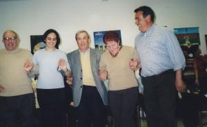 Treviso14-03-2003 Festa della donna al circolo 02b