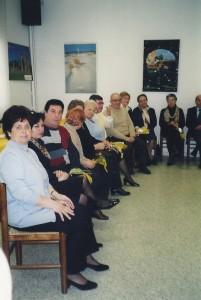 Treviso14-03-2003 Festa della donna al circolo 03a