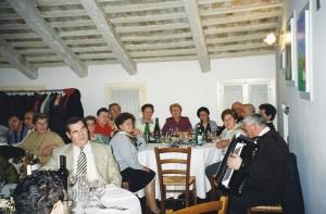 pranzo sociale Dicembre 2008 - festa al circolo Novembre 2008 001b