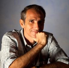 Sergio Naitza