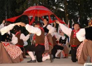 Gruppo Folkloristico Trevigiano