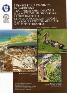 I fenici e i Cartaginesi in Sardegna