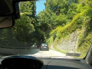 gita in montagna zona Valdobbiadene (TV) 008