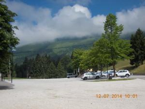gita in montagna zona Valdobbiadene (TV) 020