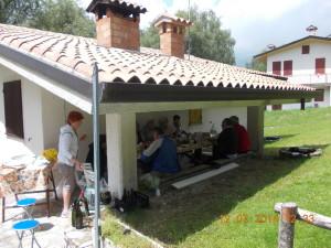 gita in montagna zona Valdobbiadene (TV) 028