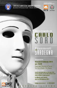Frammenti di Sardegna - Mostra fotografica
