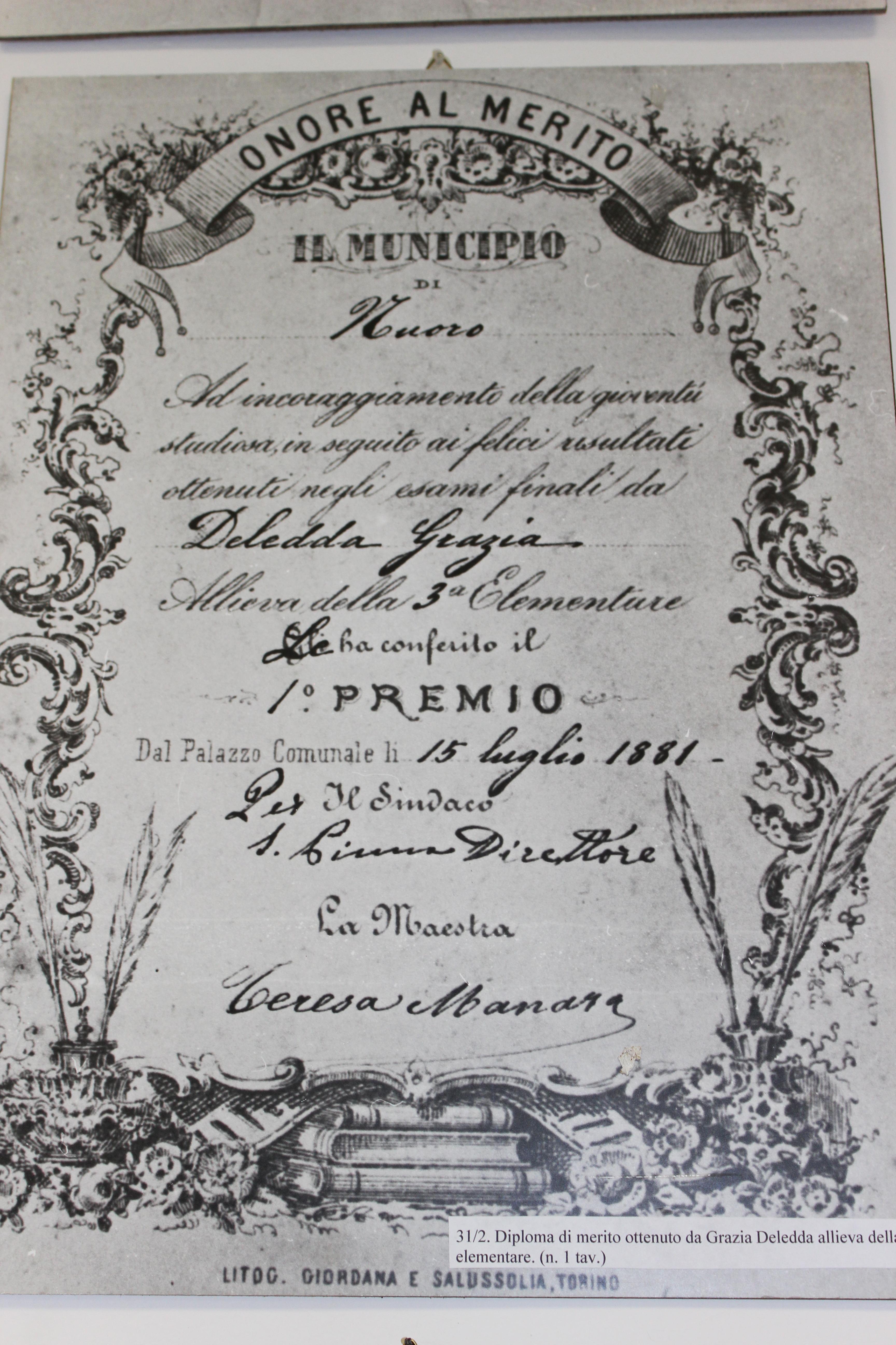 Grazia Deledda 117