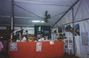 1992-01 stand del Circolo Amicizia Sarda di Treviso02