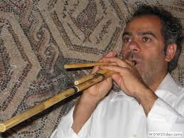 Fabio Melis in concerto a Treviso
