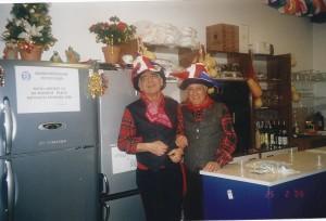 01-03-2006 festa di Carnevale al Circolo Amicizia Sarda01a