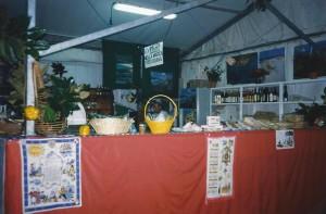 1992 stand del Circolo Amicizia Sarda di Treviso01