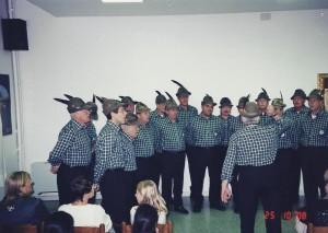 25 Ottobre 2008 serata musicale tra launeddas e fisarmonica 04b