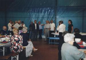 Mignagola (TV) 27-03-2007 festa dell'anziano coro del circolo01