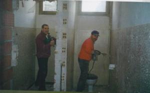 Treviso 2001 ristrutturazione sede del Circolo03