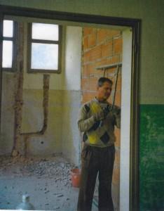 Treviso 2001 ristrutturazione sede del Circolo04
