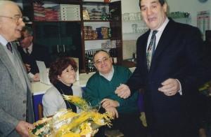 Treviso14-03-2003 Festa della donna al circolo 01d