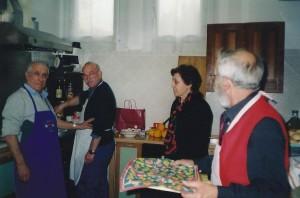 Treviso14-03-2003 Festa della donna al circolo01