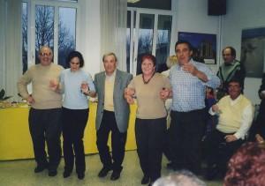 Treviso14-03-2003 Festa della donna al circolo02