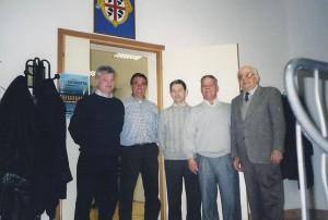 Treviso14-03-2003 Festa della donna al circolo04