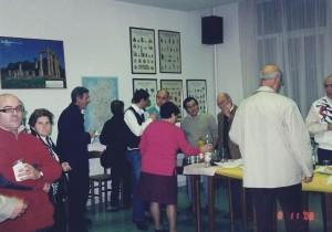 pranzo sociale Dicembre 2008 - festa al circolo Novembre 2008 001a