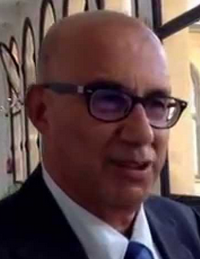 Prof. Raimondo Zucca